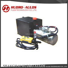 Happybuy Tipper Trailer Hydraulic Power Pack Unit