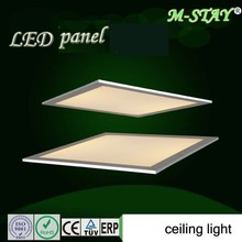 shenzhen 18w round led panel light hs code decorative chain for hanging lamp