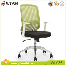 Modern Style Adjust Height Ergonomic staff meeting Office Mesh Chair WY986 Canton manufacturer