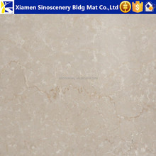 Botticino Classico marble beige color stone price for wall flooring tiles