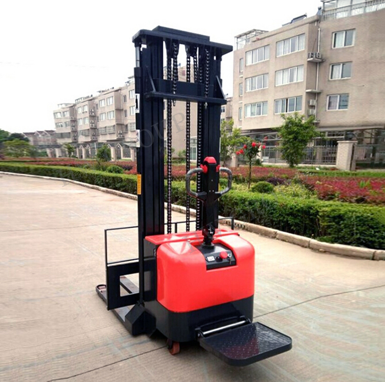 3Ton Battery Operated Electric Pallet Truck/Electric Pallet Fork Lift(00)
