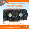 OEM NVIDIA GeForce GTX1050TI 2GB GDDR5 PCI Express 3.0 Gaming Video Graphics Card