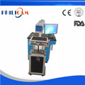 philicam acrylic cloth leather wood co2 laser marking machine low price