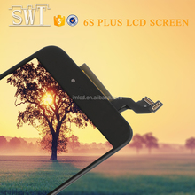 High quality and original quality LCD for iphone 6s plus lcd assembly