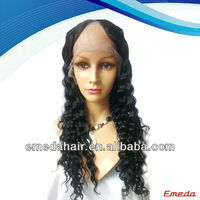 Fashion popular cheap swiss lace adjustable u part wig making caps