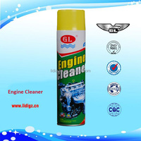 650ml Foam Cleaner Engine Carbon Cleaner