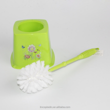 Plastic Popular hot Sale Good Use Household Toilet Cleaning Toilet Brush Sets