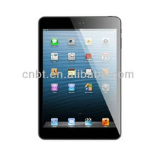 "7.85"" Mini Pad style tablet pc wifi without camera with quad core"
