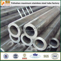Standard top quality AISI 304 Polyethylene Gas Pipe/Tube, inox 304 In stock