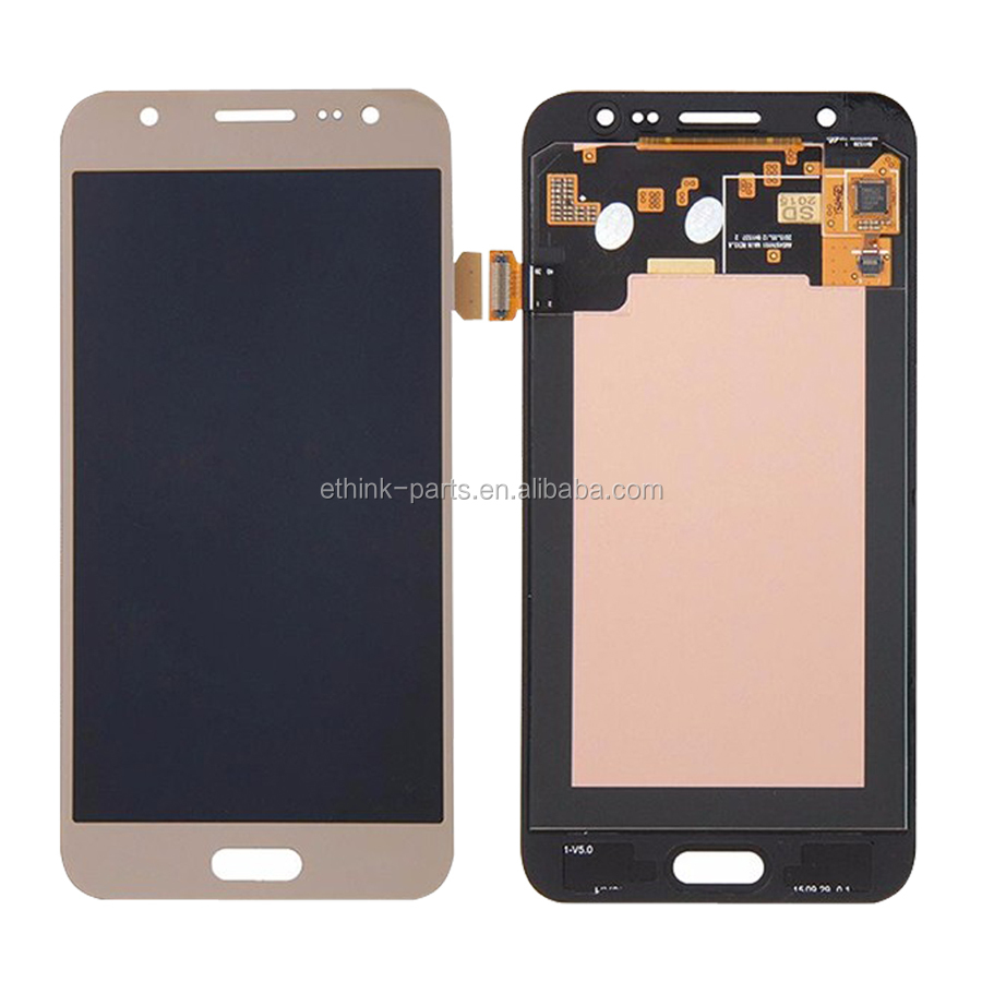 For Samsung Galaxy J2 LCD Gold And Touch
