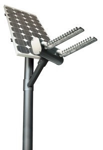 Solar Street Lamp Kit High Light 30 IG4