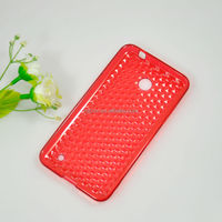 High Quality TPU Material for Nokia Lumia 630 Flip Cover