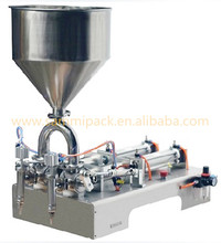 Hot sale good price soft spray whipped cream filling machine