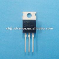 50N06 50Ampere 60Volt N-Channel Power MOSFET