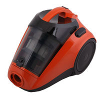 High Efficiency Bagless Vacuum Cleaner in Home Appliance