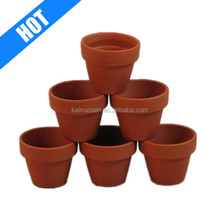 custom hand painted terracotta pots wholesale for sale
