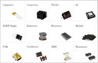 New and Original electronic components china supplier