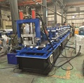 c and z channel rolling forming machine c and z purlin adjustable roll forming machine