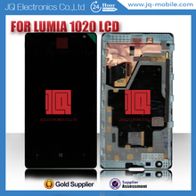OEM New For Nokia Lumia 1020 lcd display touch screen replacement