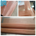 EMI EMF RF Magnetic Shielding Material Copper Wire Cloth Rolls
