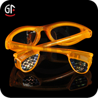 Event Party Supplies Colorful Funny Carnival Sunglasses