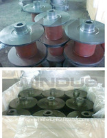 High Quality Winch parts Winch Rope Drum For Sale