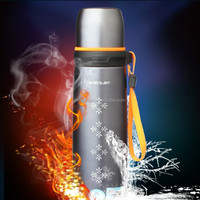 High Vacuum Insulated Stainless Steel Fashion Business Thermos/vacuum Flask/stainless Steel Thermos