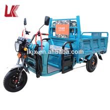 Electric tricycle sturdy rear axle/cargo electric tricycle