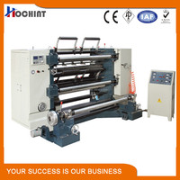 FQ-1100L High Speed Vertical-type Automatic Paper, Plastic, Leather Slitter