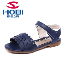 2016 summer fashion high quality baby girl sandals kids sandal for sale