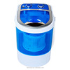 mini portable single and double or twin tub washing machine