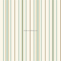 House decorative vinyl wallcovering