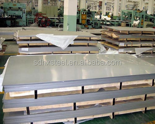 3d wall panel 201 304 color stainless steel sheet 2B finished 4.75mm thick