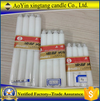 12g white candle with best price