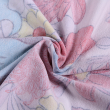 New coming top sale brushed anti pilling fleece fabric fast shipping