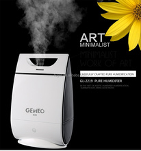 Fantasy Anion Humidifier Ultrasonic Humidifier Fogger Mist Maker GL-2219