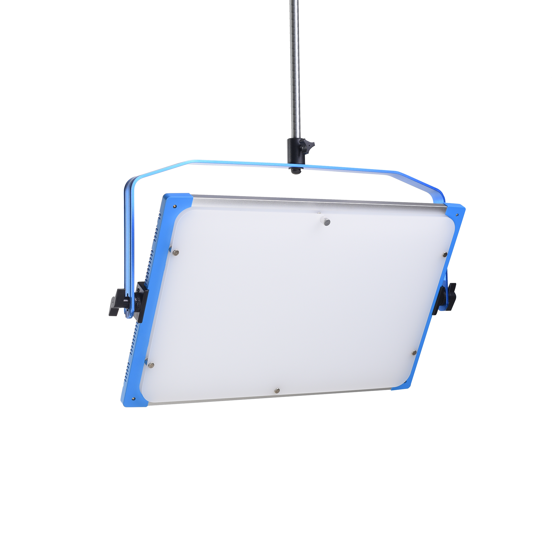 SL-2000A NiceFoto 200W  LED Video Light   Bi-color 3200-6500K CRI 95 LED Panel for YouTube LED Studio Photography, Video