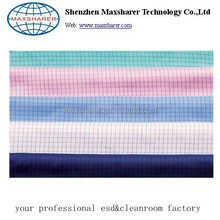 Antistatic fabric (100% polyester)