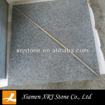 China Granite G684 Black Granite Surface Plate