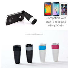 Universal mobile phone 8X Zoom Optical Lens Camera Telescope for iphone telephoto lens