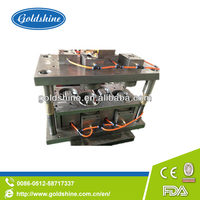 restaurant take away food packaging aluminium foil container mould