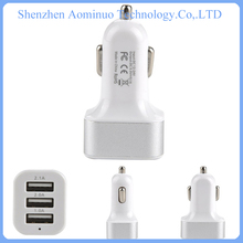 china 2016 new products usb mobile travel charger portable 2 in 1 usb car charger for Samsung Portable 12v Car Battery Charger