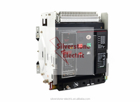 SEW65-1600/630A low voltage Air Circuit Breaker (ACB)
