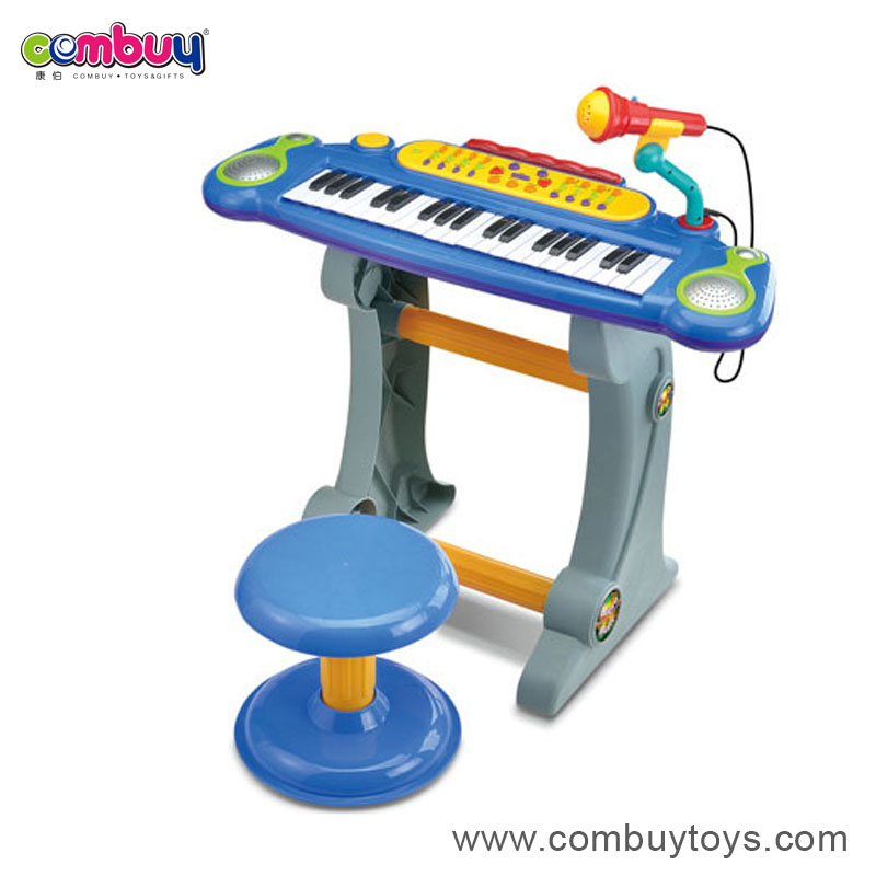 Hot Selling Wholesale Musical Toys Electronic Keyboard Price