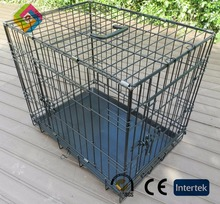 Outdoor dog kennel design large and medium-sized dogs