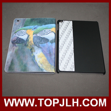 Whole Surface Printable Sublimation Leather Flip Case for iPad mini