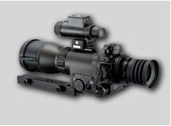 MK-350 Night Vision Weapon Sights