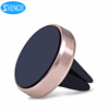 Wholesale Factory Price Universal Aluminum Air Vent Label Holder Magnetic Car Metal Phone Holder