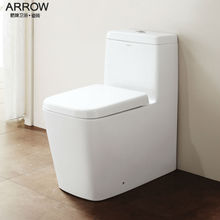 Italian toilet toilet commode toilet pots ARROW AB1267