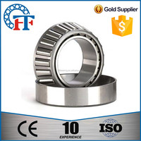 China professional bearing factory supply taper roller bearing size 32210